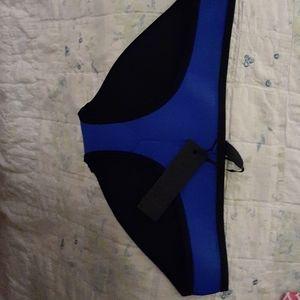 Brand new Triangl swim bottoms sz large